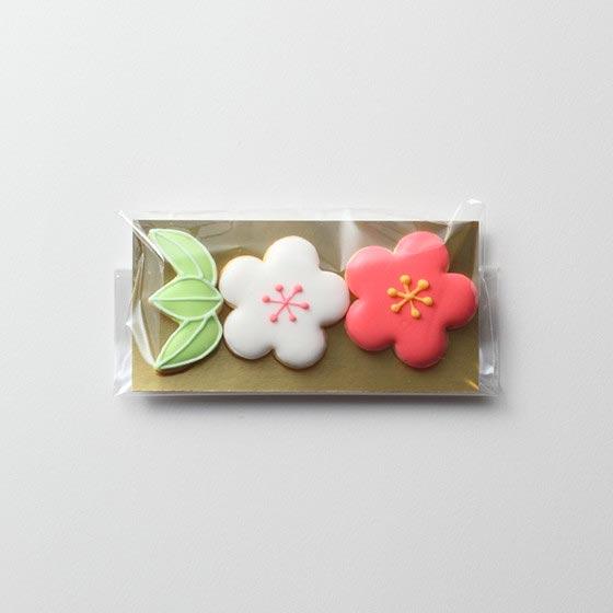 アイシングクッキー/和花[ヒャッカ] 2