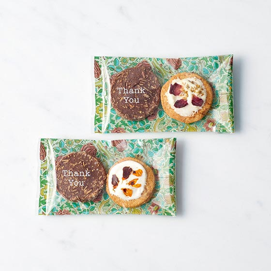 お花のクッキー[タニクハンモック]アニバーサリー用 14