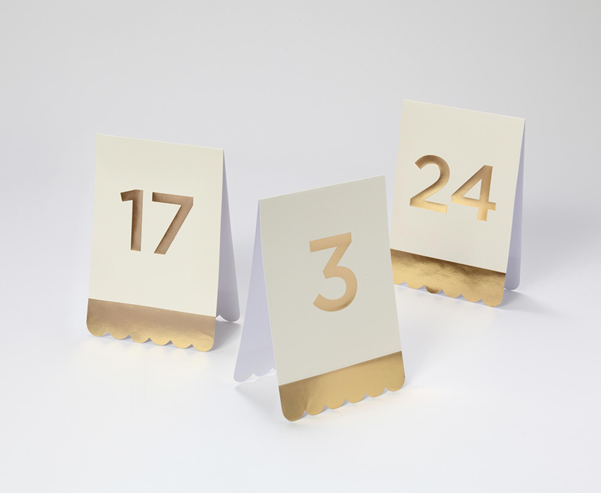 テーブルナンバー/Fancy[マイマインズアイ] 1