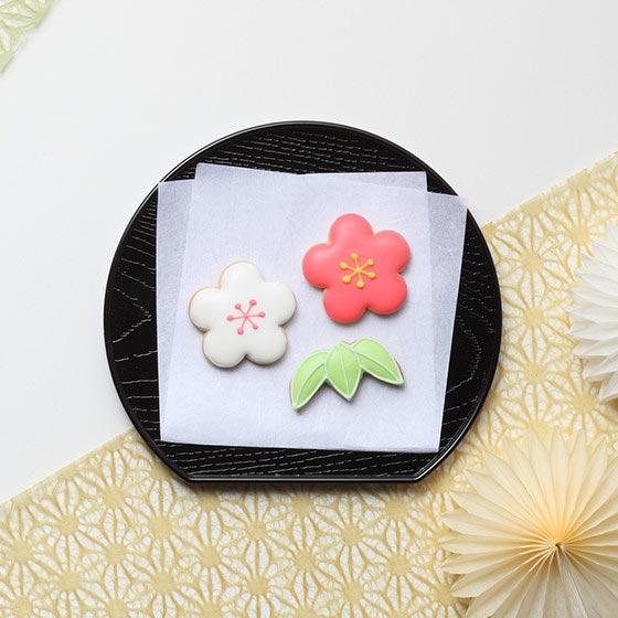 アイシングクッキー/和花[ヒャッカ] 3
