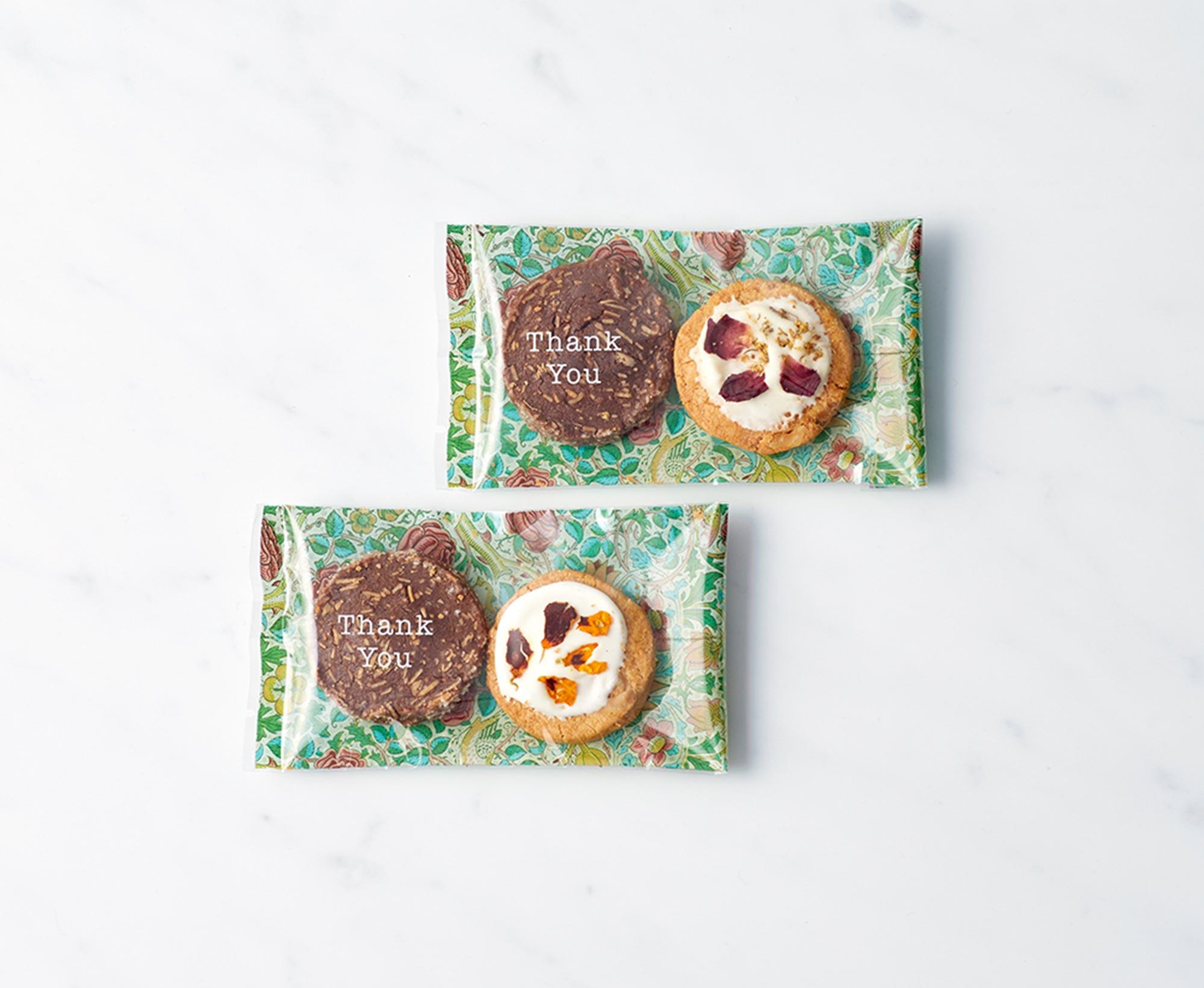 お花のクッキー[タニクハンモック] 1