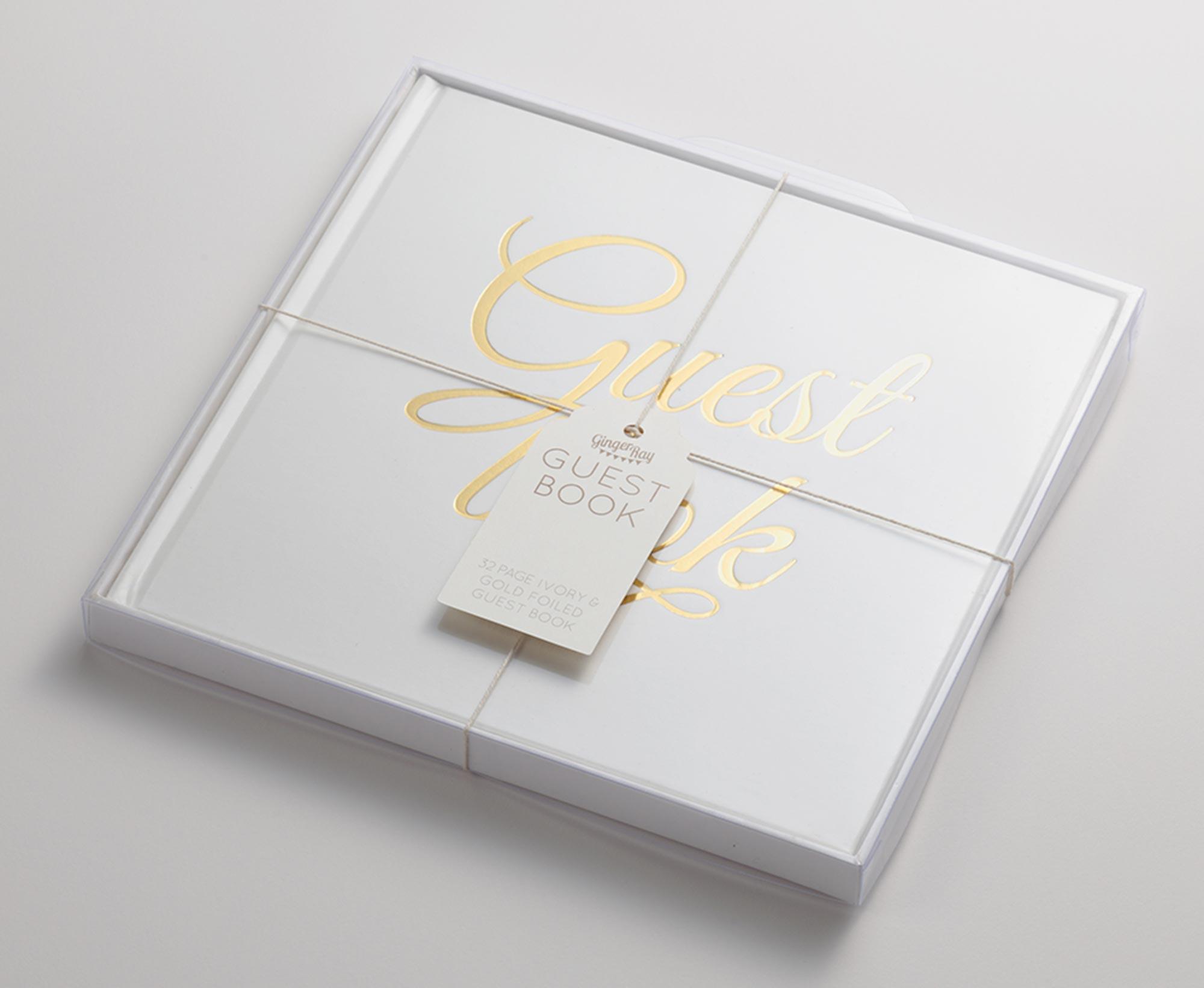 ゲストブック/Ivory&Gold[ジンジャーレイ] 1
