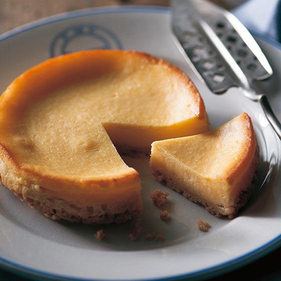 クリーミーチーズケーキ 3