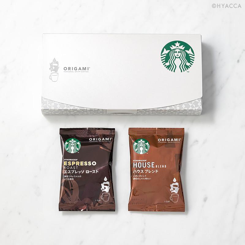 オリガミ/パーソナルドリップコーヒー[スターバックス] 25