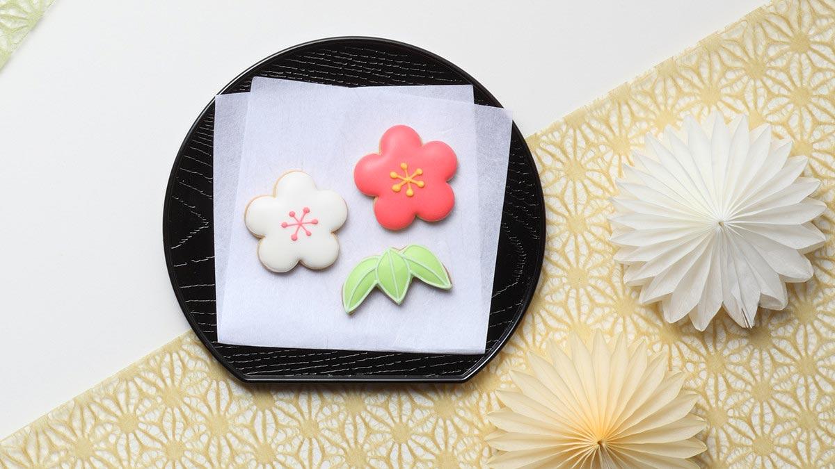 アイシングクッキー/和花[ヒャッカ] 12