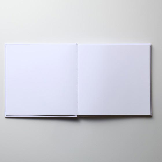 ゲストブック/White&Silver[ジンジャーレイ] 3
