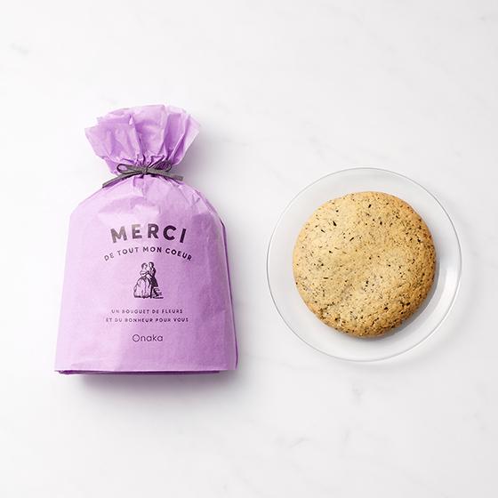 MERCI cookie/チョコ&バナナ[オナカ] 5