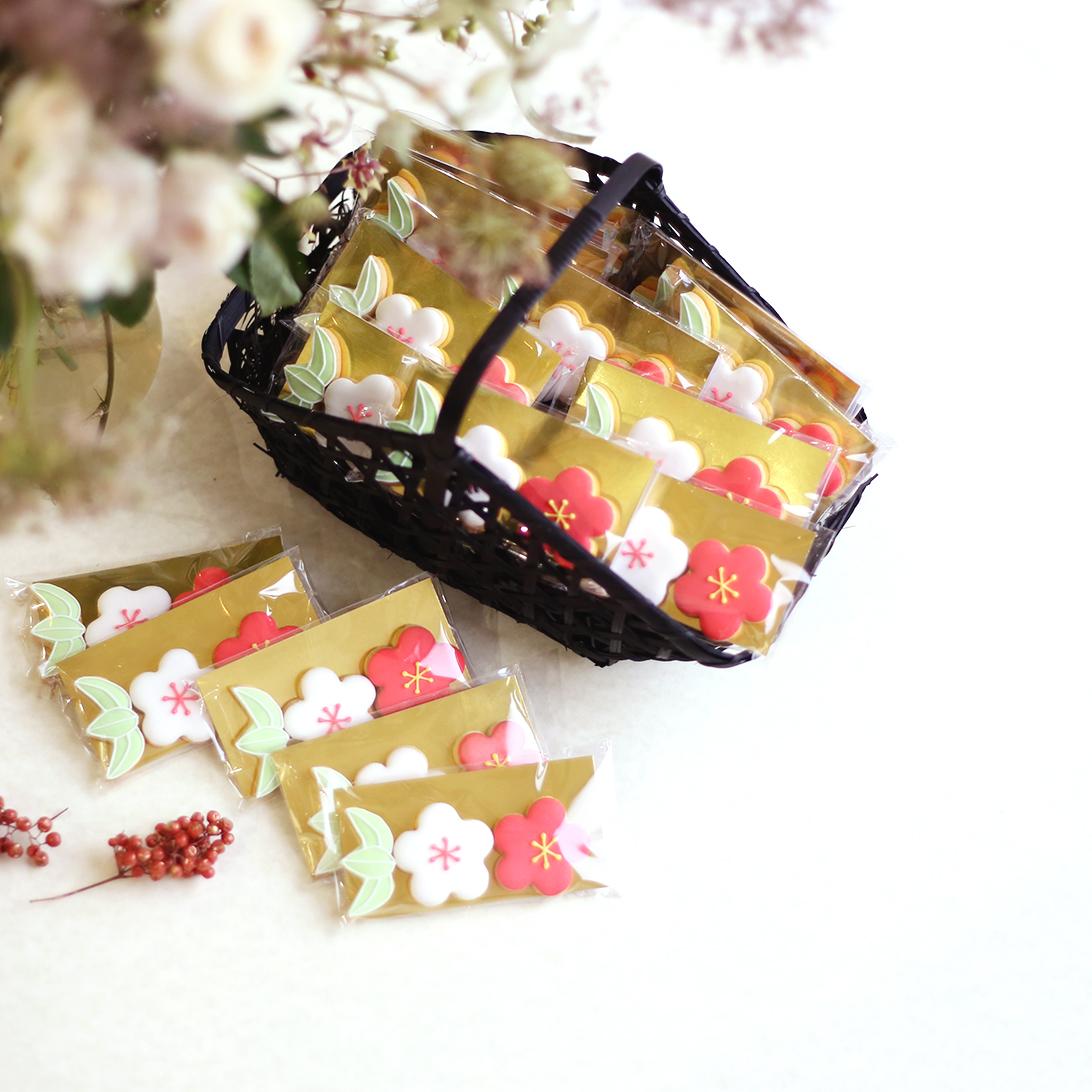 アイシングクッキー/和花[ヒャッカ] 4