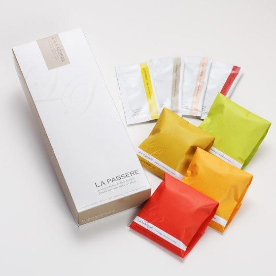 LA PASSERE/ランチセットA 6