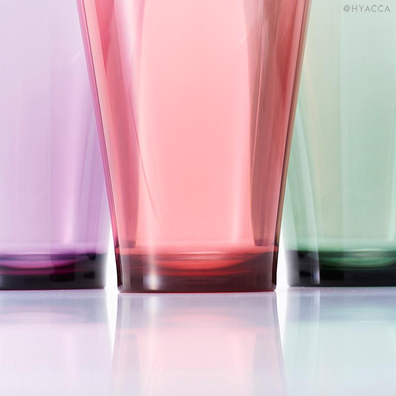 ゆらぎタンブラー/M 5個セット[プラキラ]+焼き菓子+紅茶 4