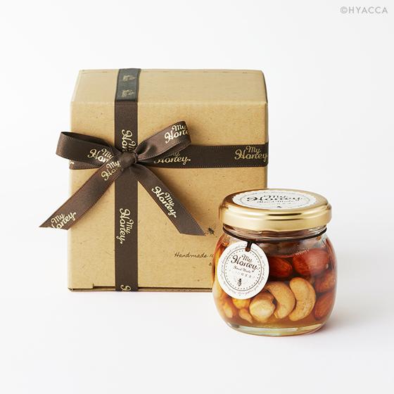 引き出物 ナッツの蜂蜜漬け/M[マイハニー] 7
