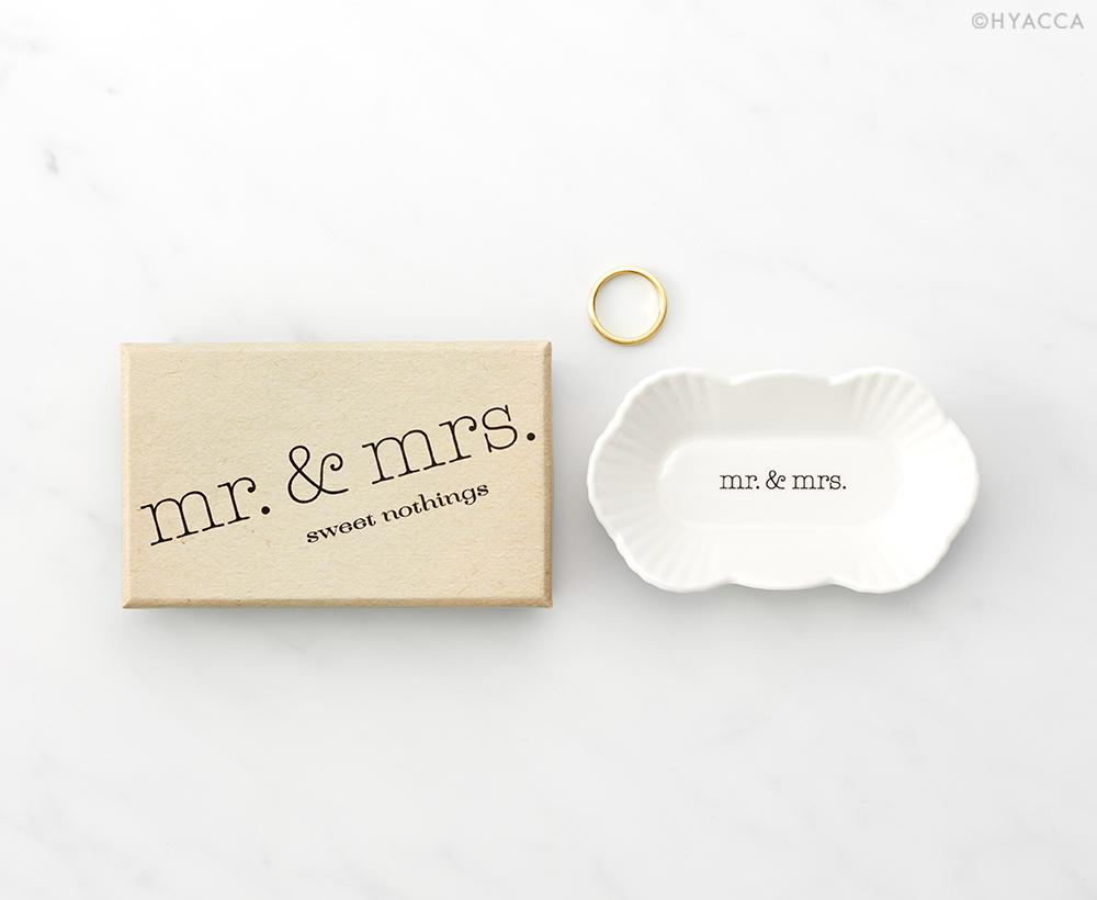 リングケース/SWEET NOTHINGS MR.&MRS.[ロザンナ] 1