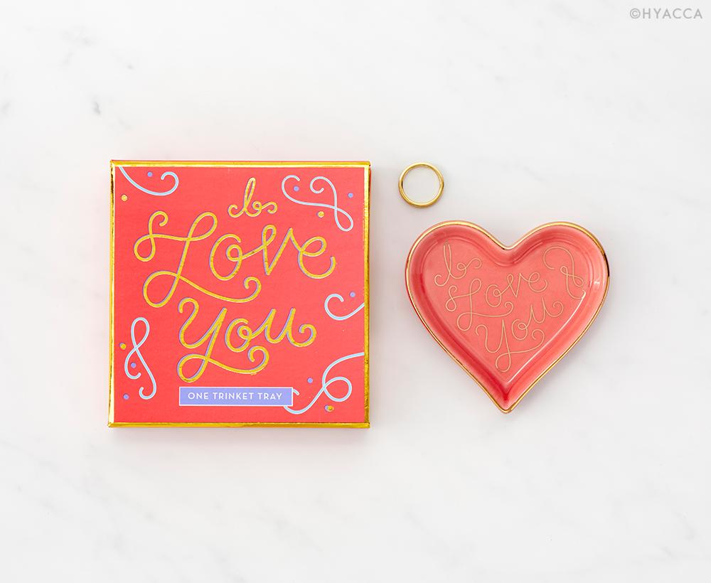 リングケース/I LOVE YOU HEART[ロザンナ] 1