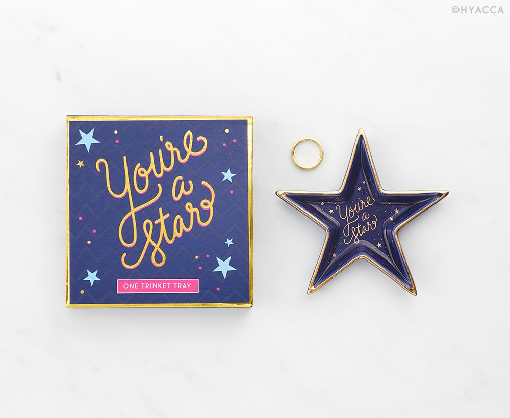 リングケース/YOU'RE A STAR STAR[ロザンナ] 1