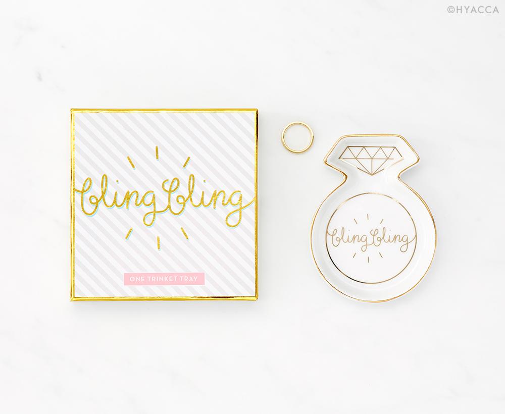 リングケース/BLING BLING RING[ロザンナ] 1