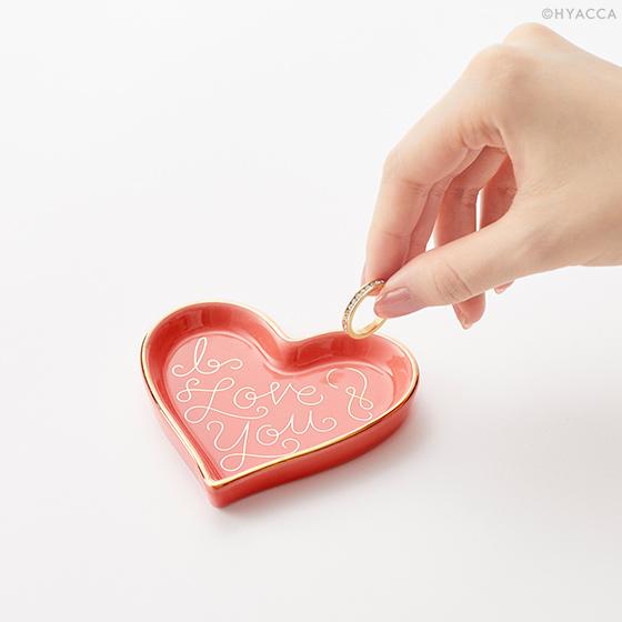 リングケース/I LOVE YOU HEART[ロザンナ] 3