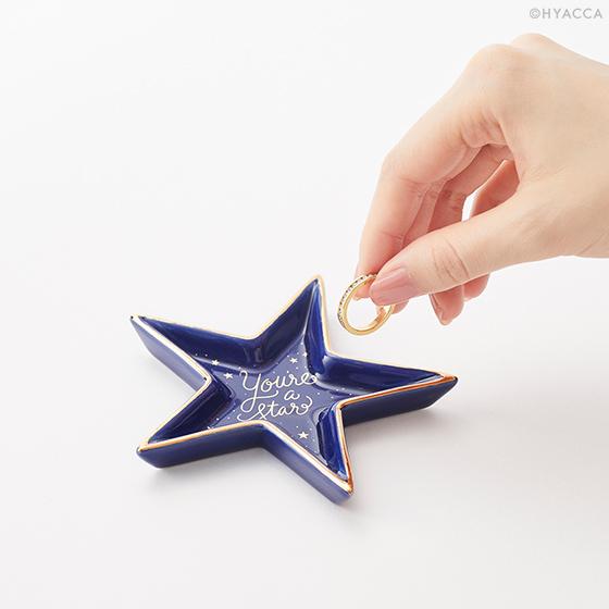 リングケース/YOU'RE A STAR STAR[ロザンナ] 3