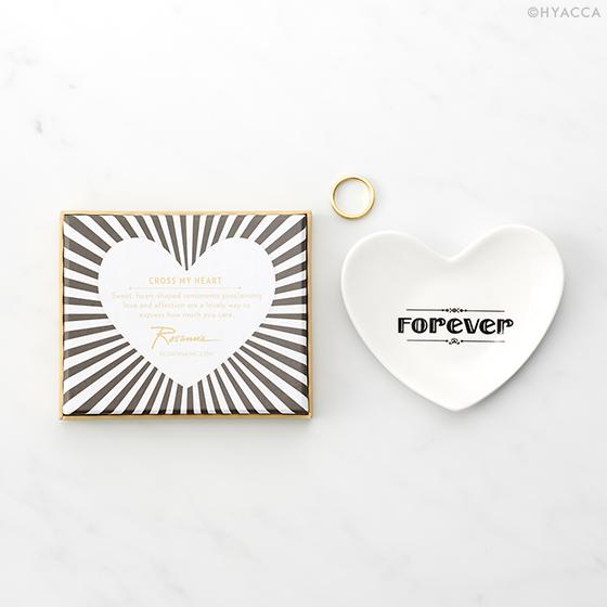 デコレーションアイテム リングケース/CROSS MY HEART FOREVER[ロザンナ] 18