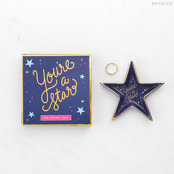 デコレーションアイテム リングケース/YOU'RE A STAR STAR[ロザンナ] 35