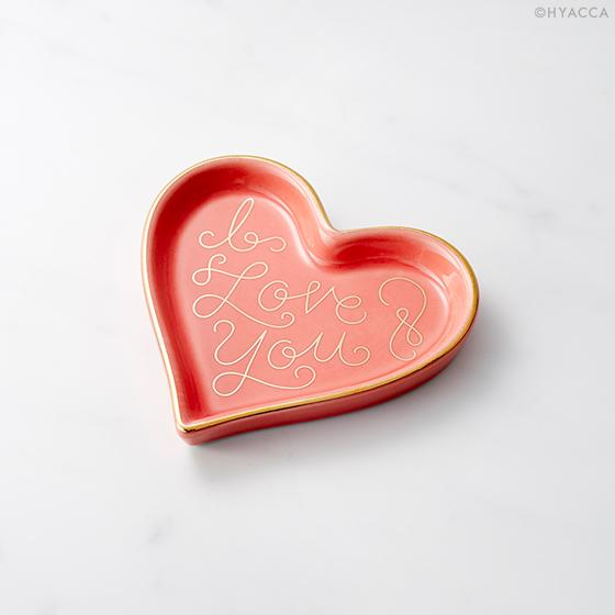 リングケース/I LOVE YOU HEART[ロザンナ] 2