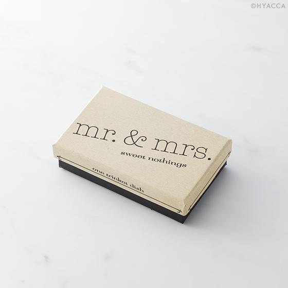 リングケース/SWEET NOTHINGS MR.&MRS.[ロザンナ] 4