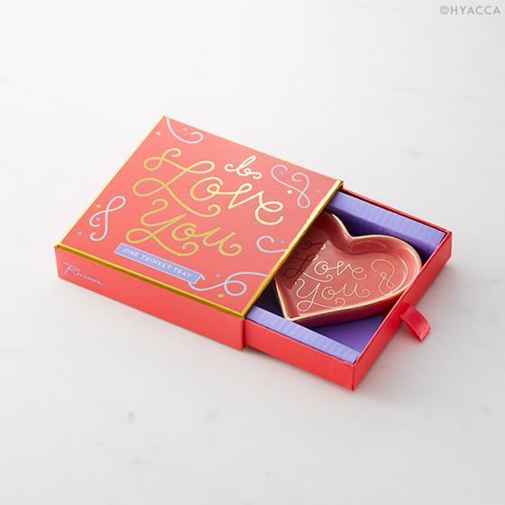 リングケース/I LOVE YOU HEART[ロザンナ] 4