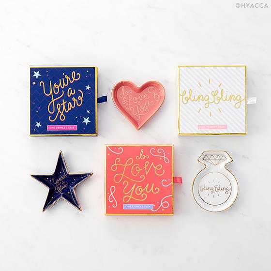 リングケース/YOU'RE A STAR STAR[ロザンナ] 5