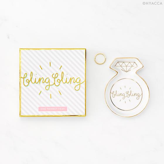 デコレーションアイテム リングケース/BLING BLING RING[ロザンナ] 31