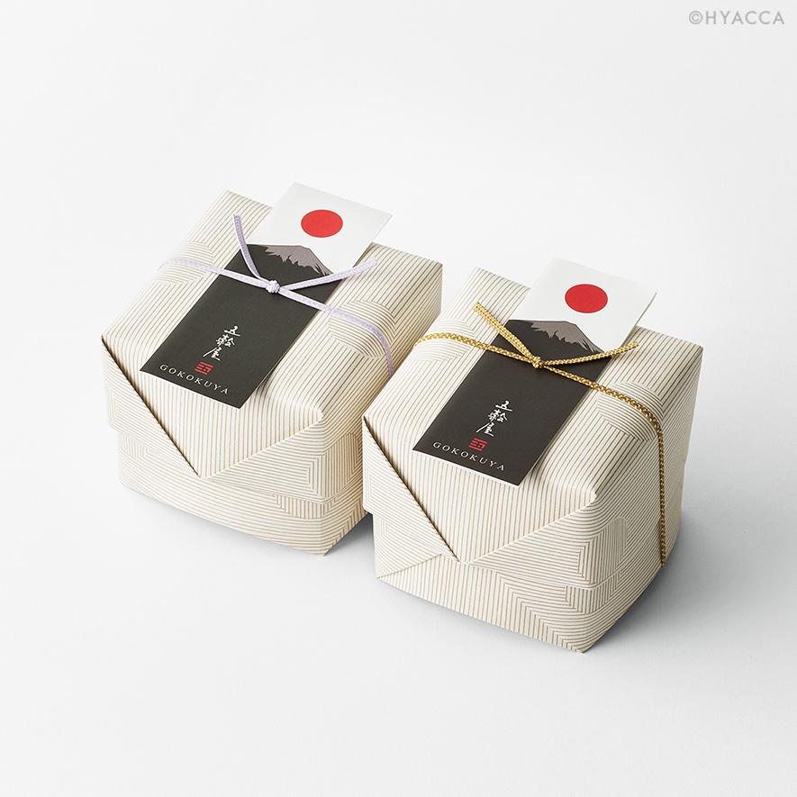 五穀せんべい/山むすび/富士山 5枚入/2種類[五穀屋] 10