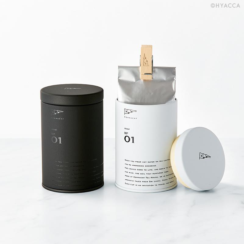 選べるティーギフト 2缶セット/2種類[コノハト茶葉店] 6