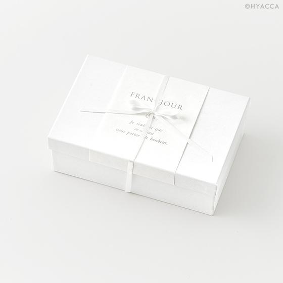 デコール/ミニタオル5色セット/パリの夕暮れ[フランジュール] 6