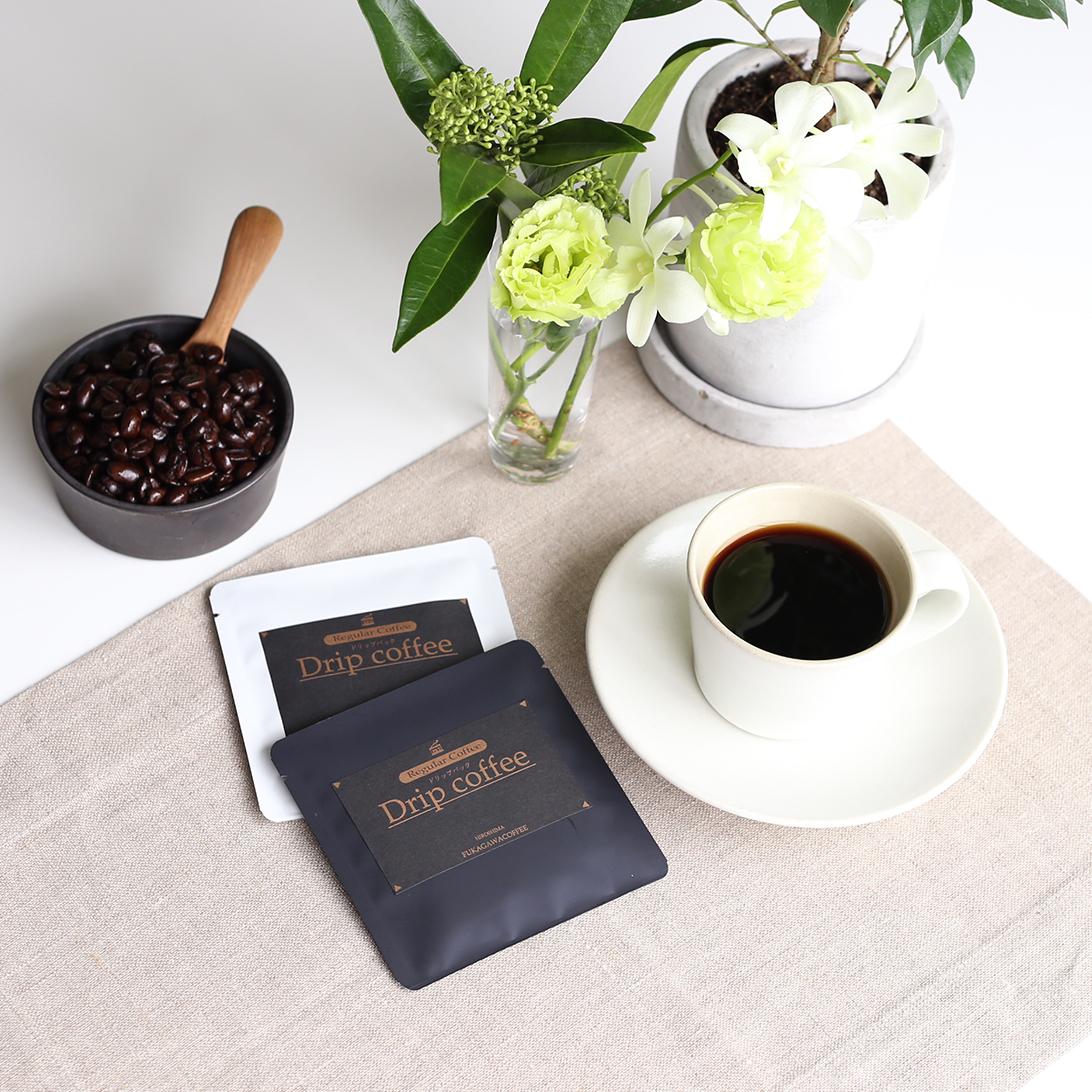 トゥーゴータンブラー/カーキ[キントー]+焼き菓子+コーヒー 15