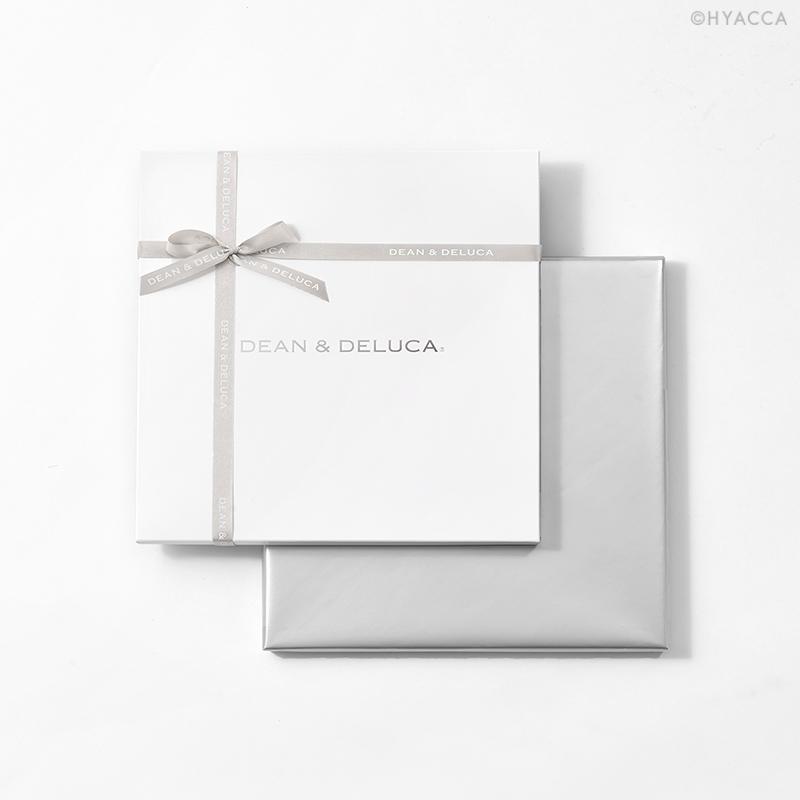 カタログギフト/ブックタイプ/チャコール[ディーン&デルーカ] 16