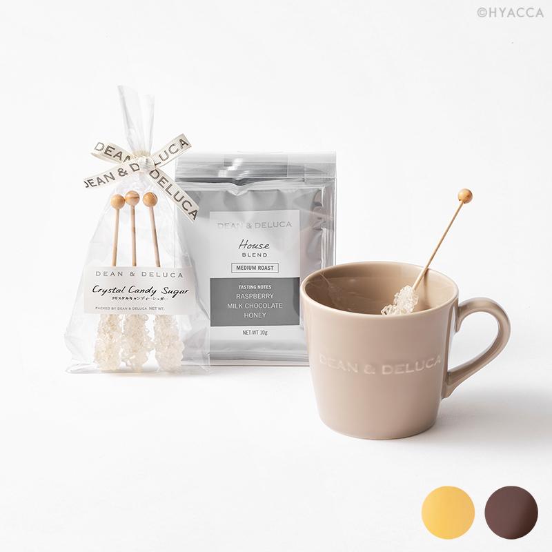 贈るシーンで選ぶ モーニングコーヒーセット[ディーン&デルーカ] 7