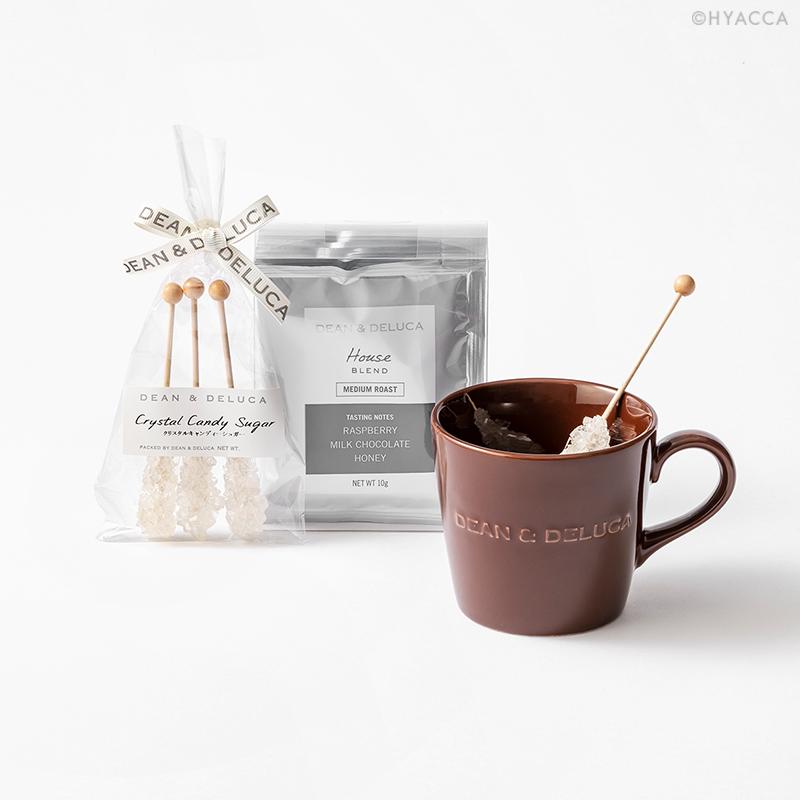 モーニングコーヒーセット[ディーン&デルーカ] 4
