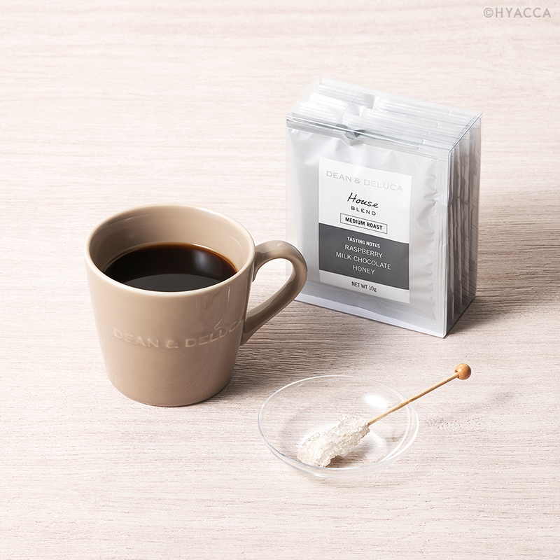 モーニングコーヒーセット[ディーン&デルーカ] 6