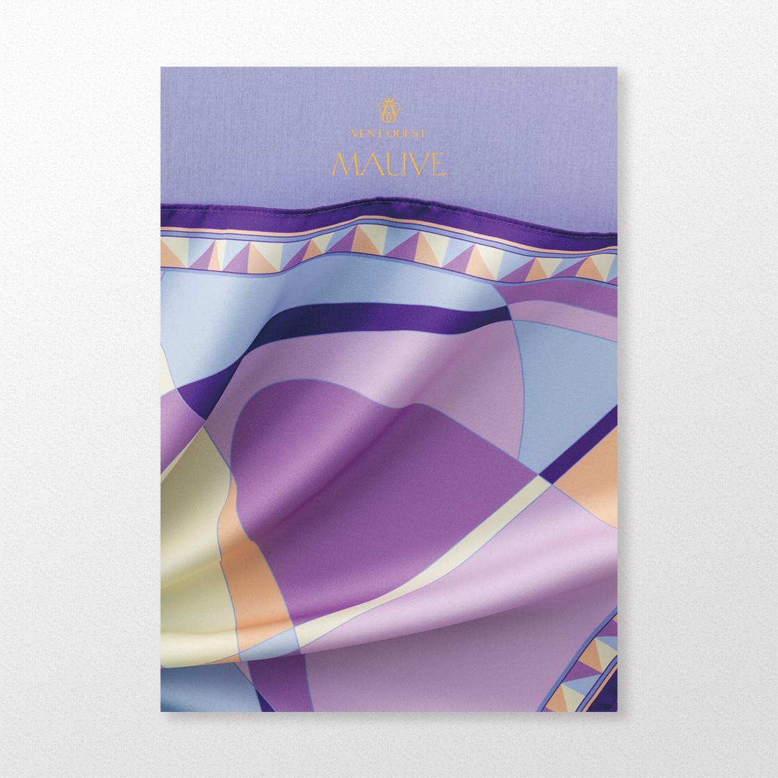 結婚内祝い カタログギフト/ヴァンウエスト/モーヴ 8