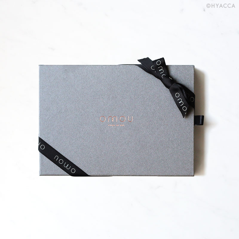 アロマサシェ2個入り/フランキンセンス[オモウ] 20