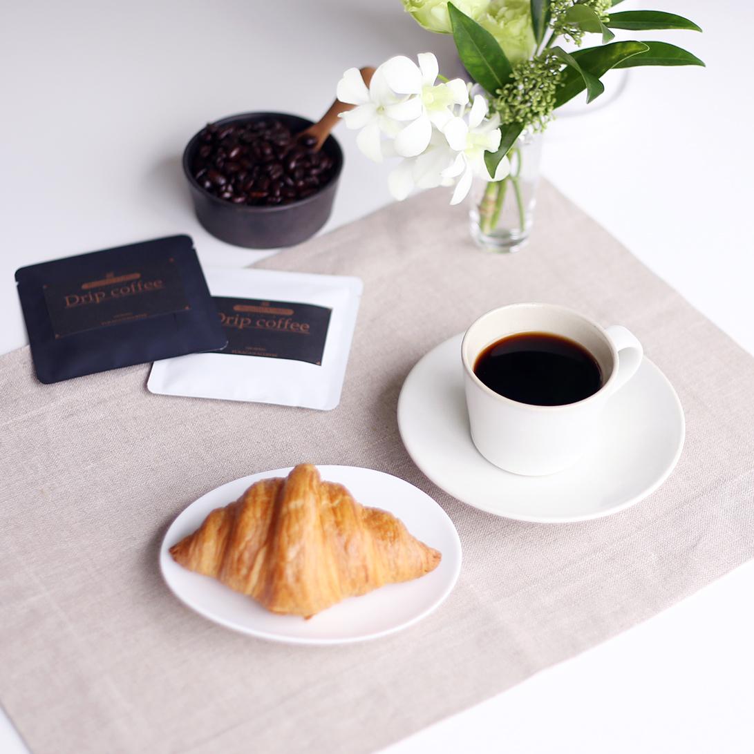 カタログギフト/ミストラル/マロウ+デニッシュ+コーヒー 9