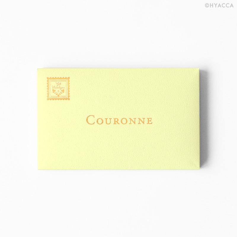 カタログギフト/クロンヌ カードタイプ 全6種類 27
