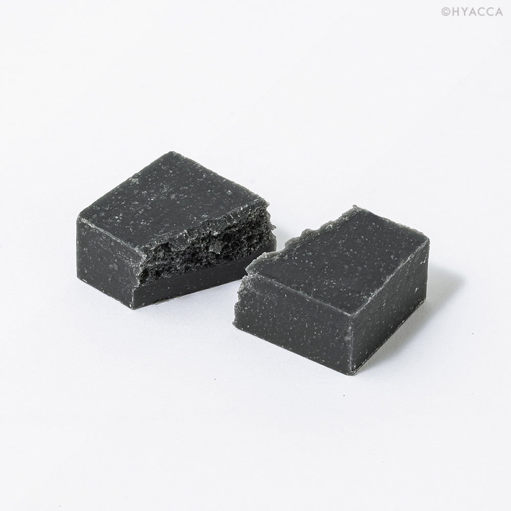 BEAUTY CARE BOX / ブラック / 2カラー 4