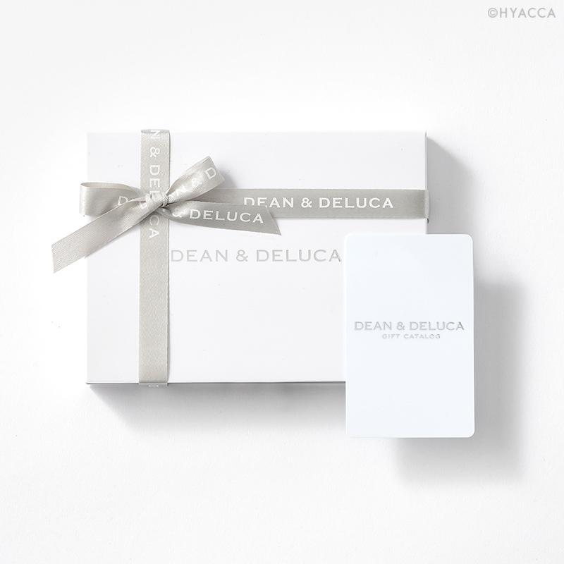 カタログギフト/カードタイプ+焼き菓子+コーヒー[ディーン&デルーカ] 2
