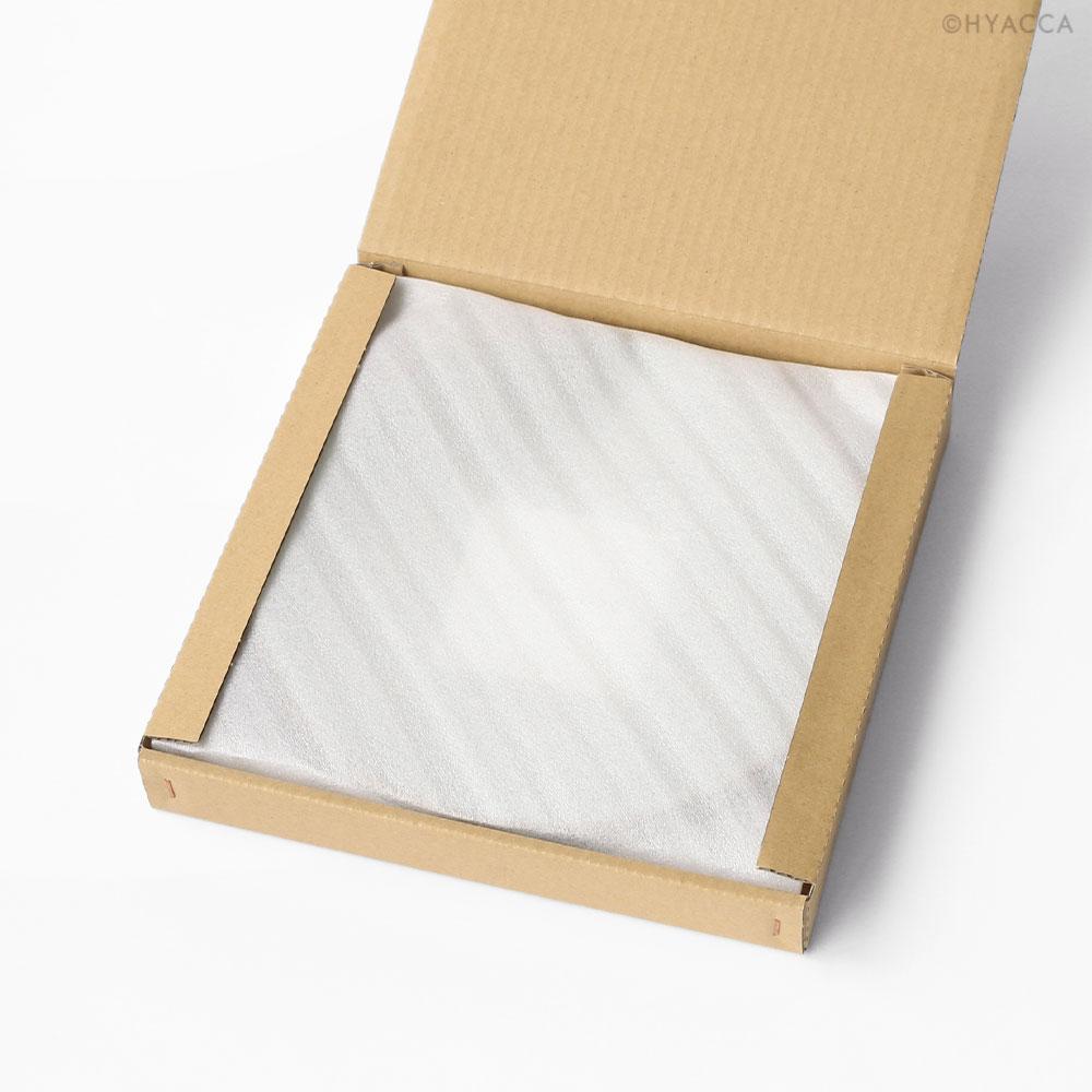 HASAMI PLATE BOX/クリア[ハサミポーセリン] 10