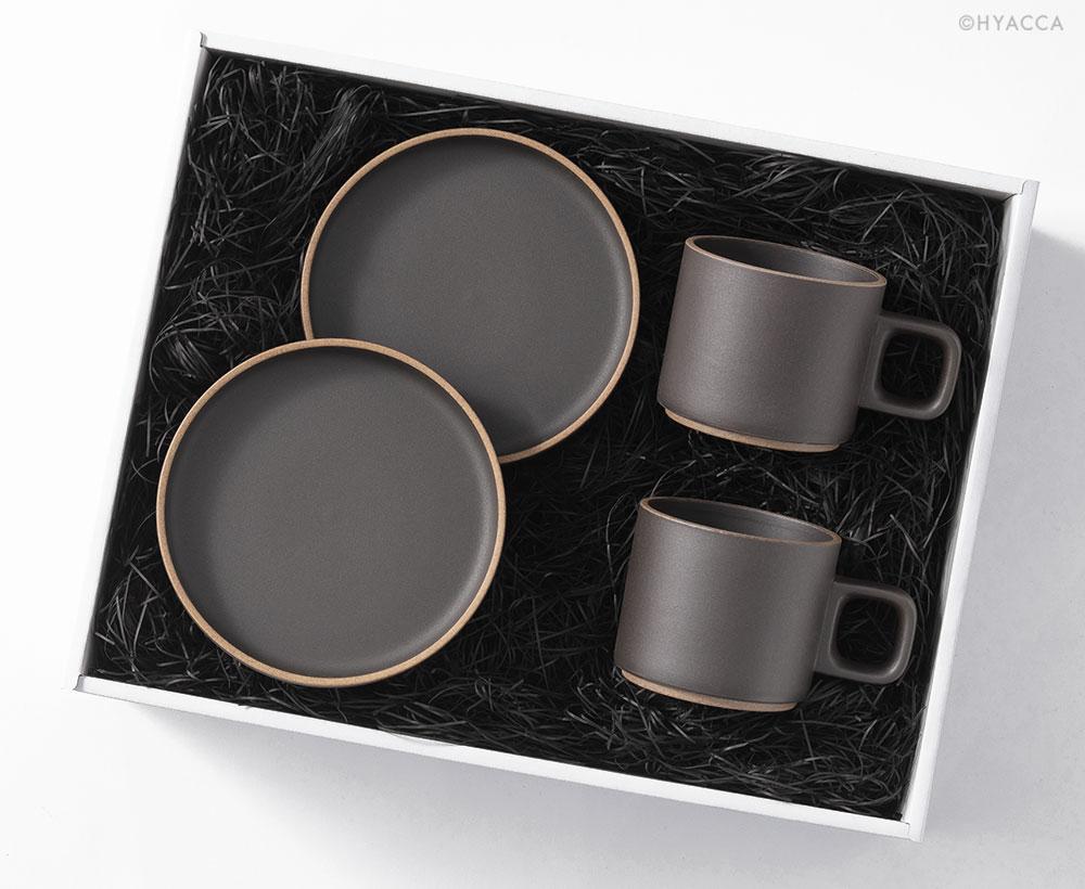 HASAMI CUP BOX/ブラック[ハサミポーセリン] 1