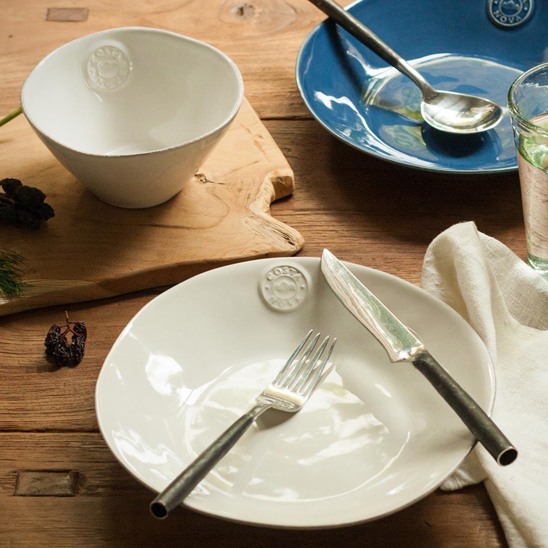 マグカップ 2個セット[コスタノバ]+バームクーヘン+スープ 8