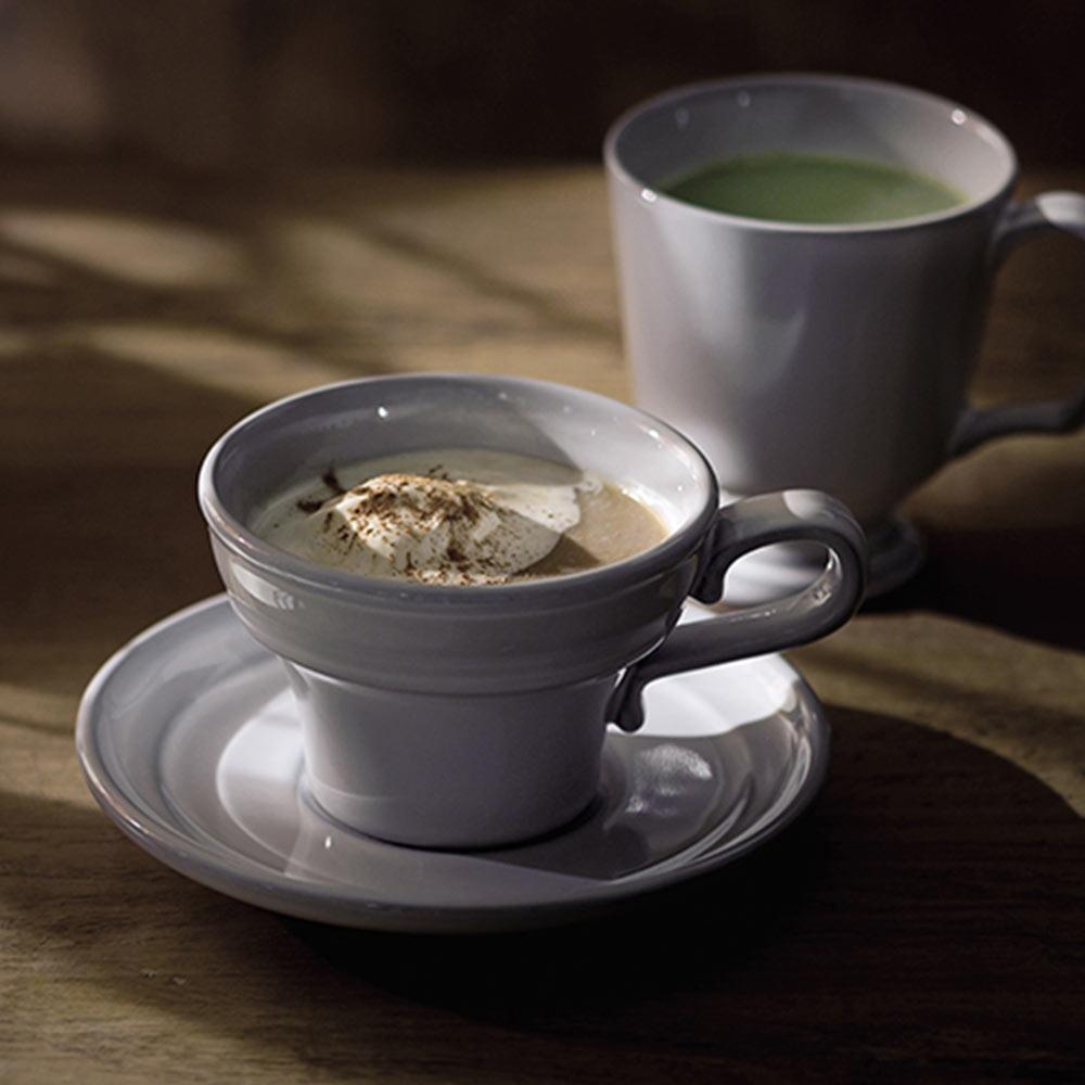 カタログギフト/クロンヌ 全5種類+バームクーヘン+Cafeセット 7
