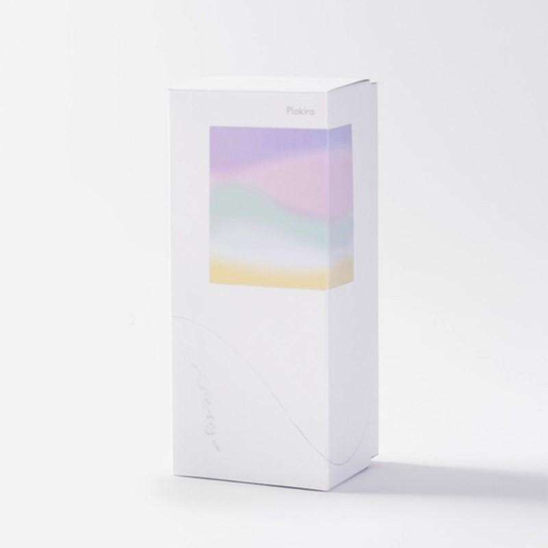 ゆらぎタンブラー/M 5個セット[プラキラ]+バームクーヘン+ジュース 7