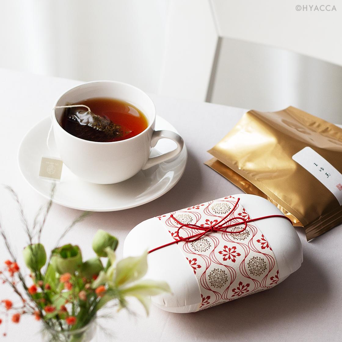カタログギフト/メイドインジャパン+日本のおいしい食べ物2冊セット 全3種類+バームクーヘン+紅茶 11