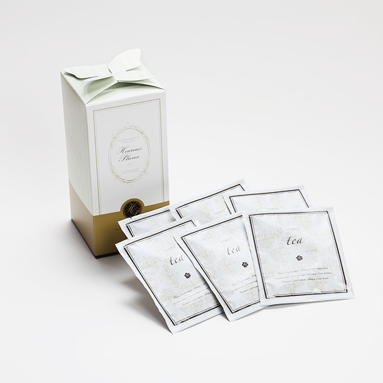 カタログギフト/クロンヌ 全6種類+バームクーヘン+紅茶 11